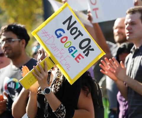IA: pourquoi la politique de Google en terme d'éthique est (très) inquiétante