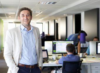 iAdvize, spécialiste du marketing conversationnel, lève 32 millions d'euros