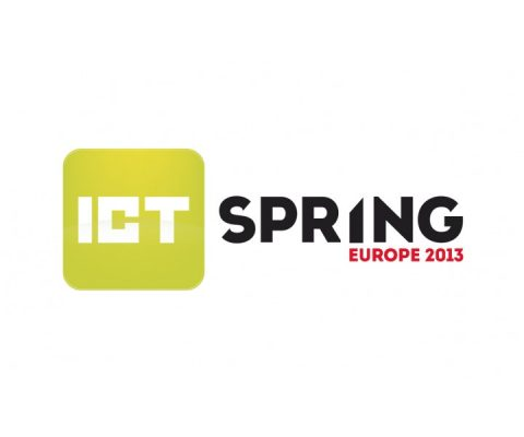 ICT Spring Europe unites the startup and corporate worlds on June 19 – 20th