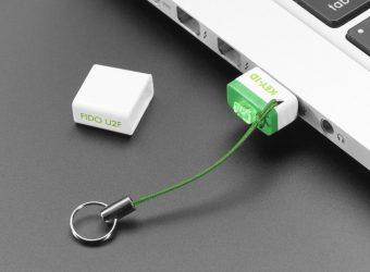 Double authentification via clé USB: l'arme ultime contre le phishing en entreprise?