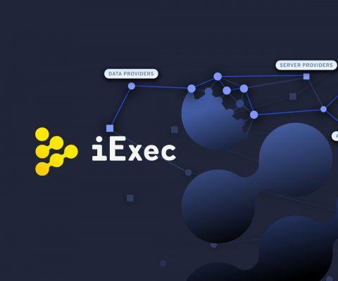 iExec, et sa solution blockchain dans le cloud, séduit la Bpi