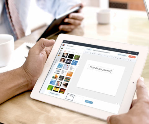 Bunkr announces 35,000 users, 500 customers & a sleek overhaul to their web app presentation editor