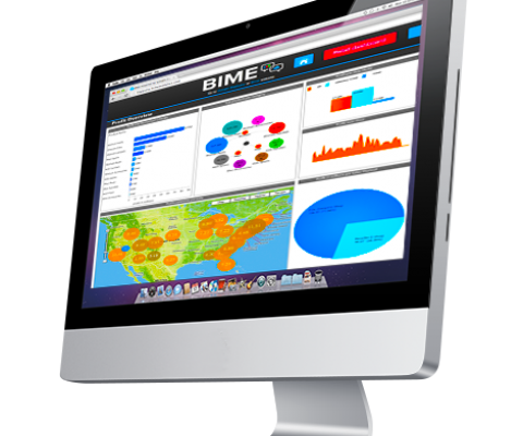 Cloud BI startup BIME Analytics raises $4 Million from Alven Capital; opens Kansas City office