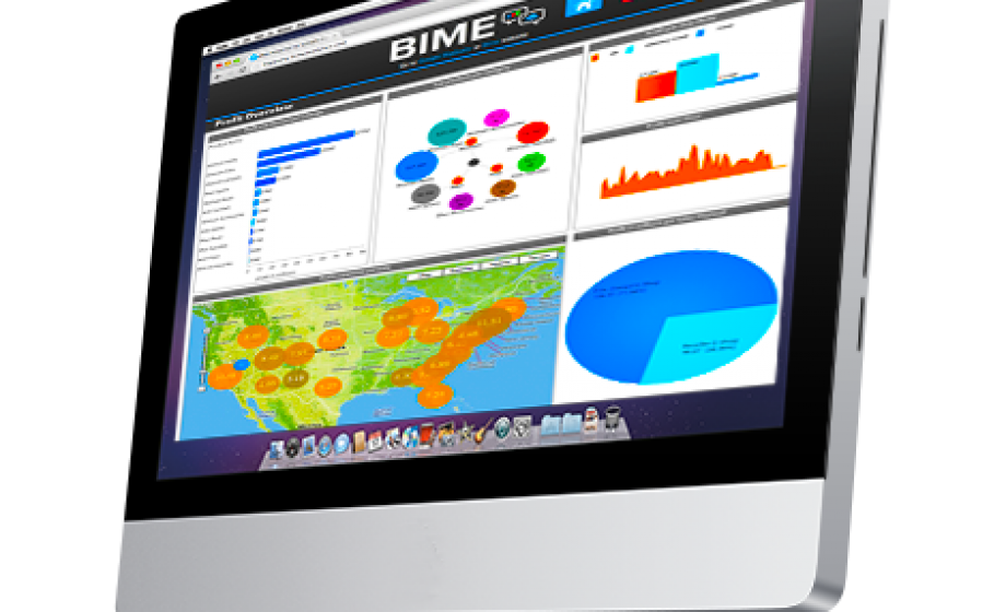 Cloud BI startup BIME Analytics raises $4 Million from Alven Capital; opens Kansas City office