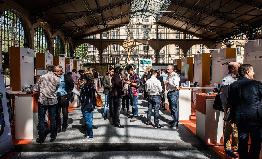 Meet the first 40 recruiters at Paris Startup Job Fair on September 19th