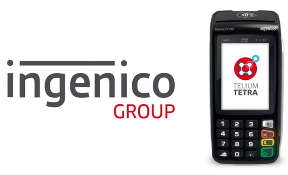 Ingenico's next generation POS terminals will accept Bitcoin thanks to Paymium