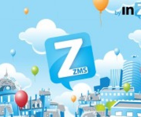 As SMS begins to die, InZAir is adding new dimensions to text messaging
