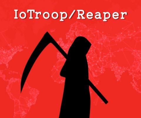 Reaper: le petit frère de Mirai vise le secteur de la finance