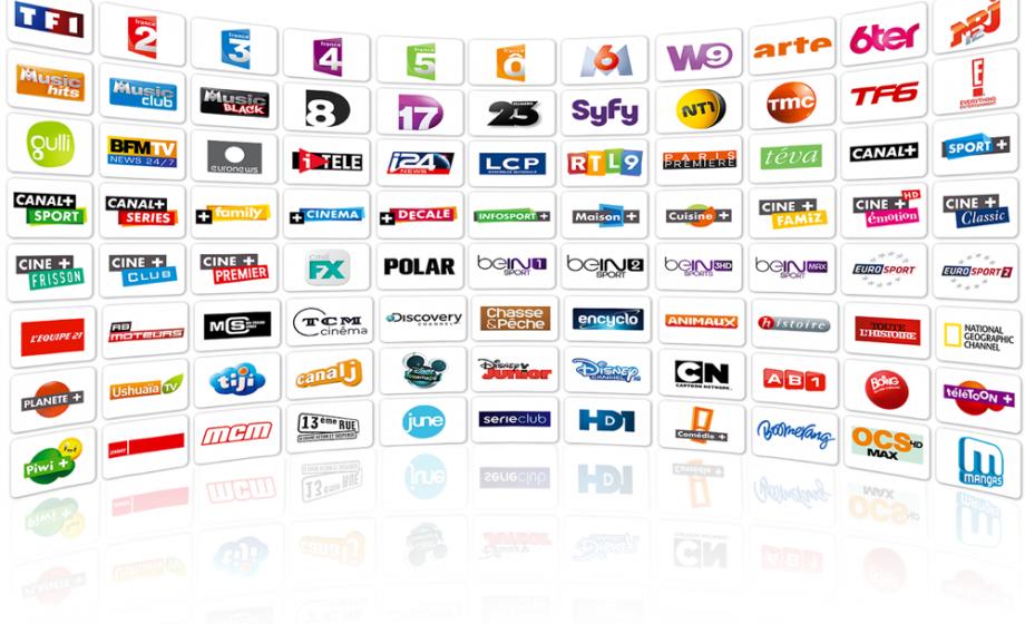 Boîtiers IPTV : les «groupes mafieux» innovent