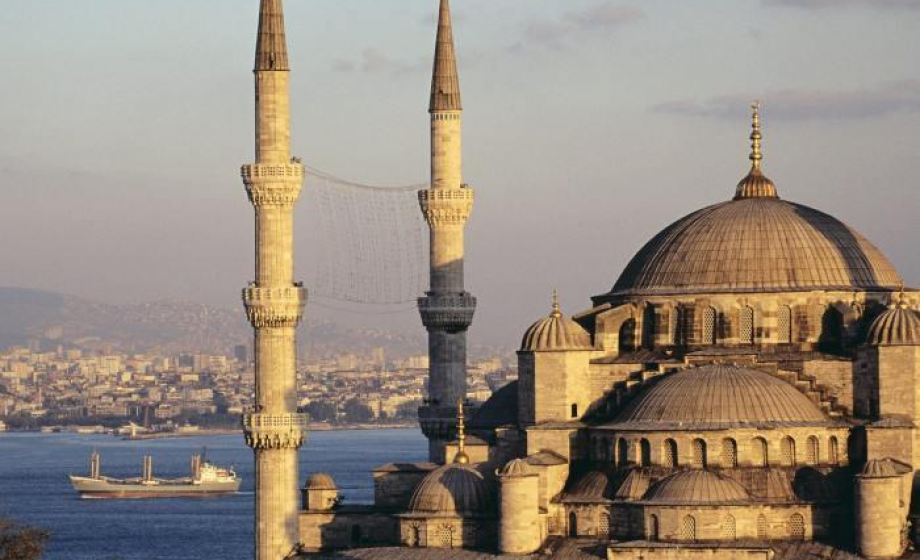 Webit to welcome 8,000 to Istanbul: why not join them, all expenses paid?