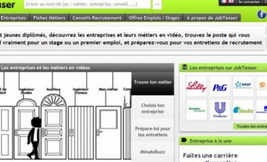 JobTeaser.com raises €3 million with Seventure Partners