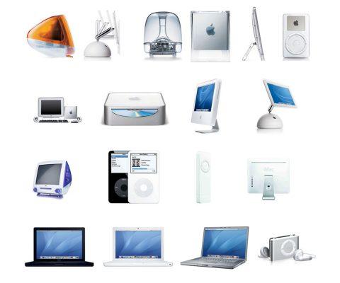 Apple: avec le départ de Jony Ive, une page se tourne