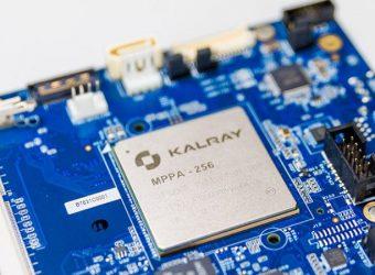 Kalray, premier investissement du Ministère des Armées dans une start-up