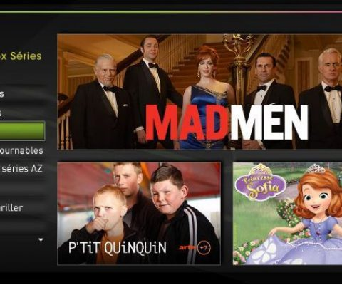 Numericable launches VOD offer 'LaBox Series' to counter Netflix