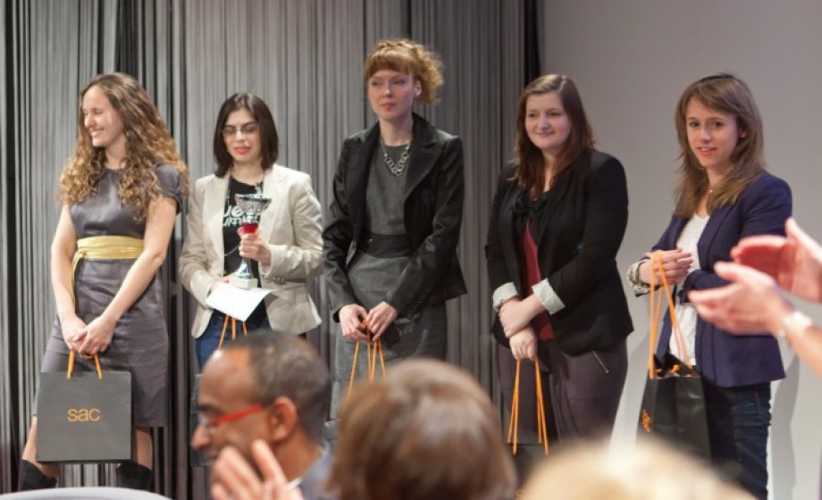 Girls in Tech & Orange team-up for the 4th 'Lady Pitch Night'