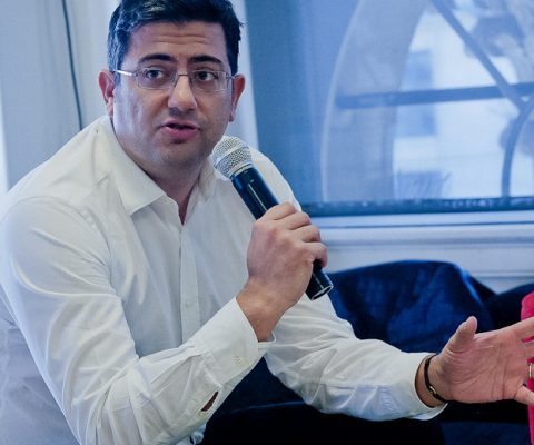 Elaia, fonds spécialisé dans le financement des start-up BtoB, vient de doubler son capital