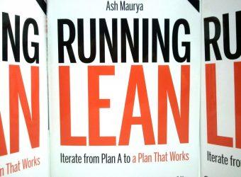 Ash Maurya brings his celebrated Running Lean workshop to Paris on October 14-15th