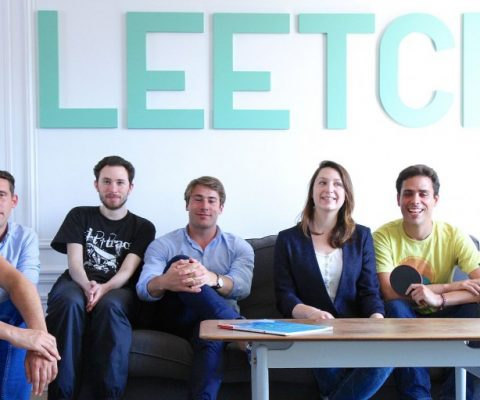 France's 1st FinTech exit, Leetchi acquired in a deal valued at €50 Million+