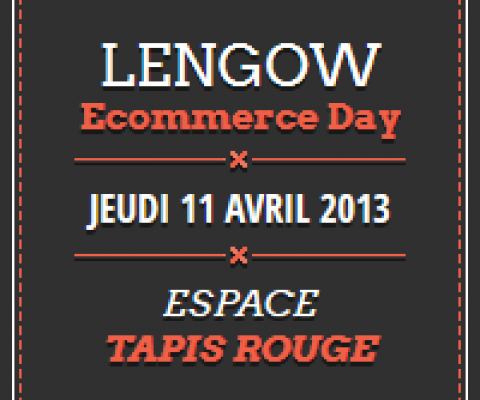 Lengow kicks off its first Ecommerce Day on April 11th