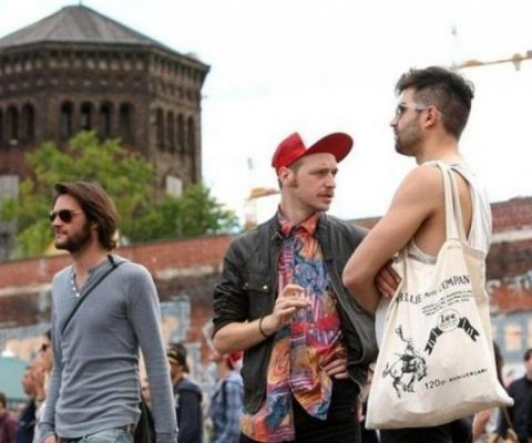 """What do you get if you take the """"Startup Hipster"""" out of Berlin?"""