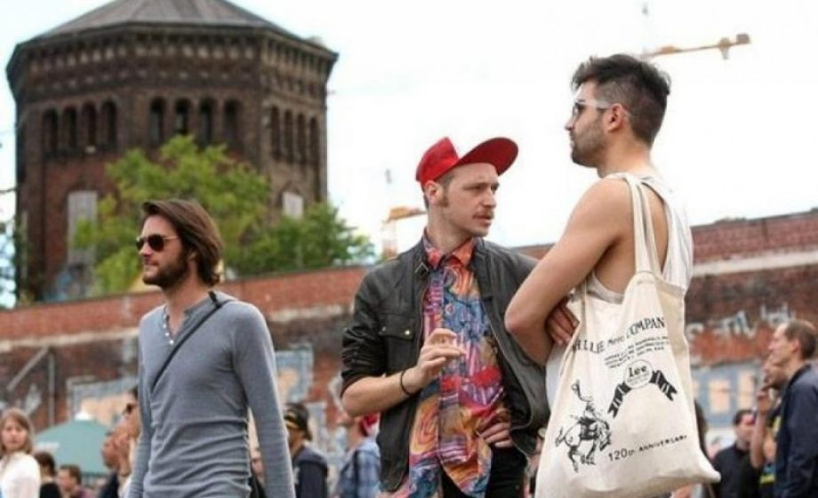 "What do you get if you take the ""Startup Hipster"" out of Berlin?"