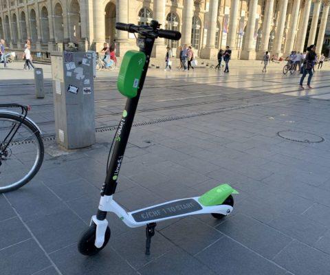 Nouvelle levée de fonds pour Limeet ses trottinettes électriques