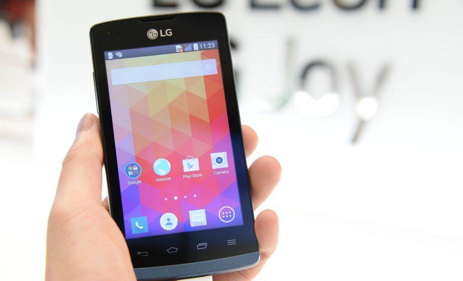 LG renonce définitivement à fabriquer des smartphones