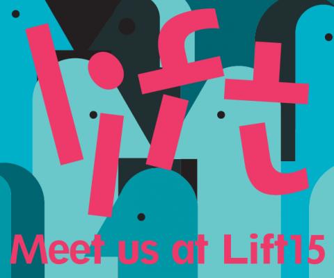 Lift, Europe's landmark innovation event kicks-off on 4-6 February