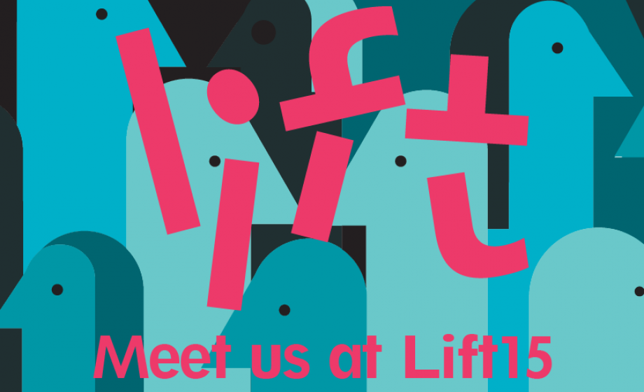 Lift, Europe's landmark innovation event kicks-off on 4-6 February