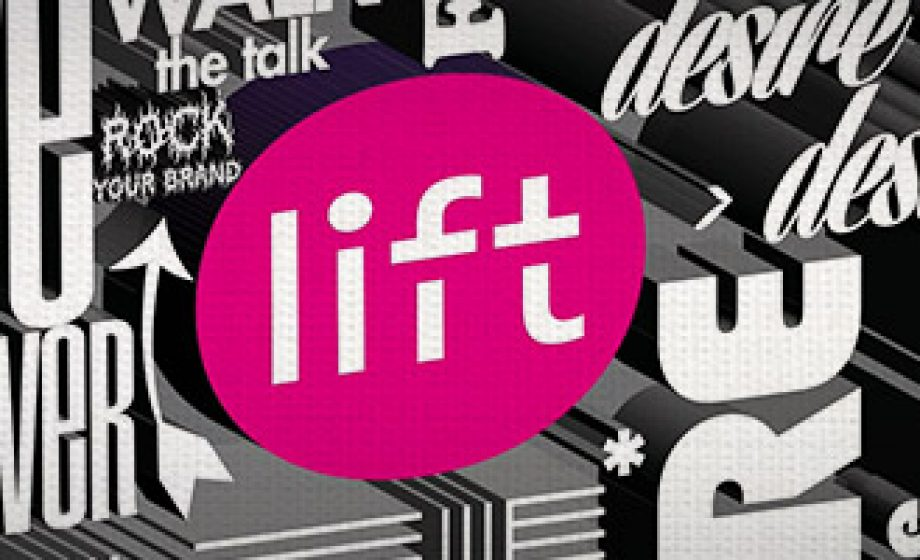 Lift14, continuing to push the envelope on the innovation debate