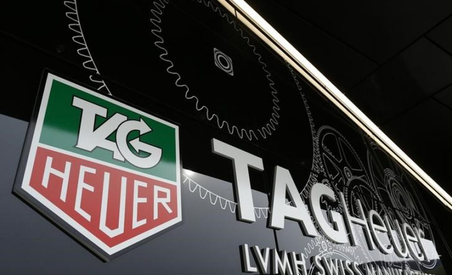 LVMH's TAG Heuer planning smartwatch launch