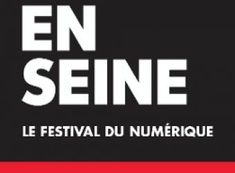 The Parisian SXSW Futur En Seine kicks off its 10 day festival today