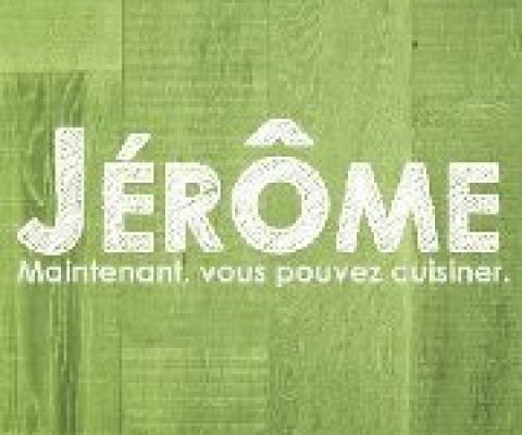 Chef Jérôme partners with Casino to convert recipes to carts
