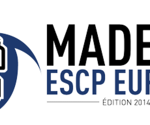 On June 3rd, check out the most promising startups 'Made in ESCP Europe'