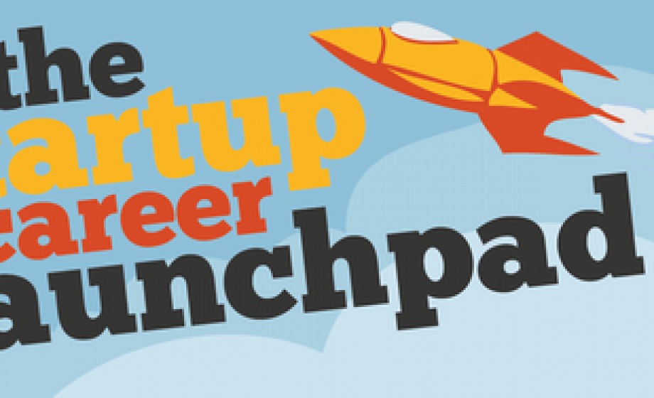 The Startup Career Launchpad conference brings out passionate students to meet entrepreneurs