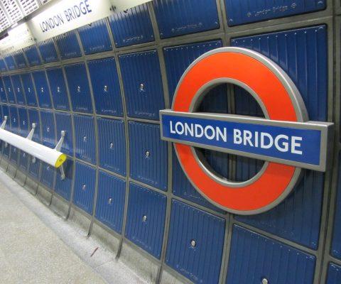 Le métro de Londres va suivre les connexions WiFi des usagers
