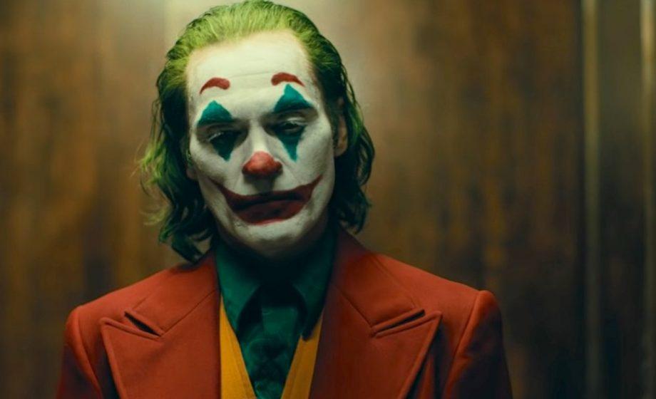 Le défi numéro 1 du look de Joaquin Phoenix dans Joker? Le droit d'auteur!