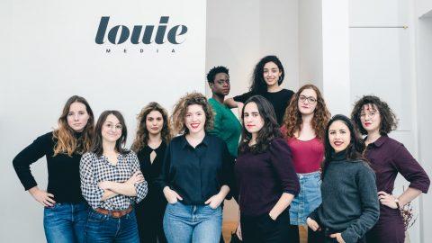 Le studio de podcasts Louie Media lève 450 000 euros auprès de business angels
