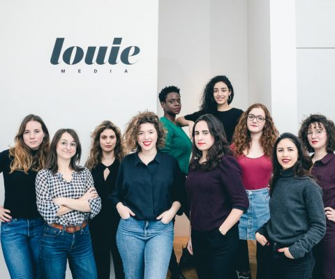 Le studio de podcasts Louie Media lève 450 000 euros auprès de business angels