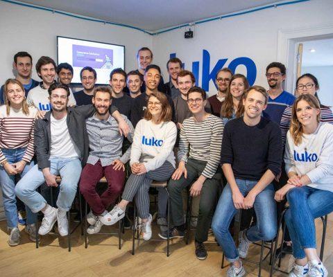 L'assurtech français Luko lève 20 millions pour changer de dimension