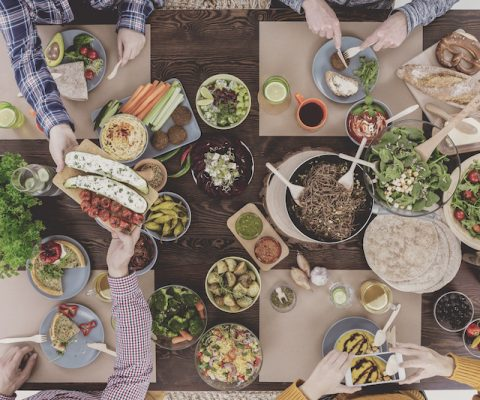 #FRENCHTECHFRIDAY : Hungry Up – FoodTech and tradition