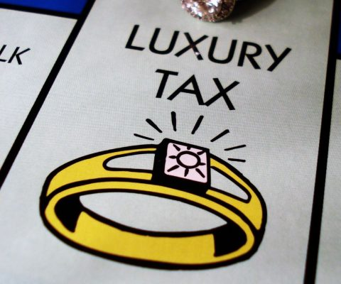Supporting startups with a wealth tax break