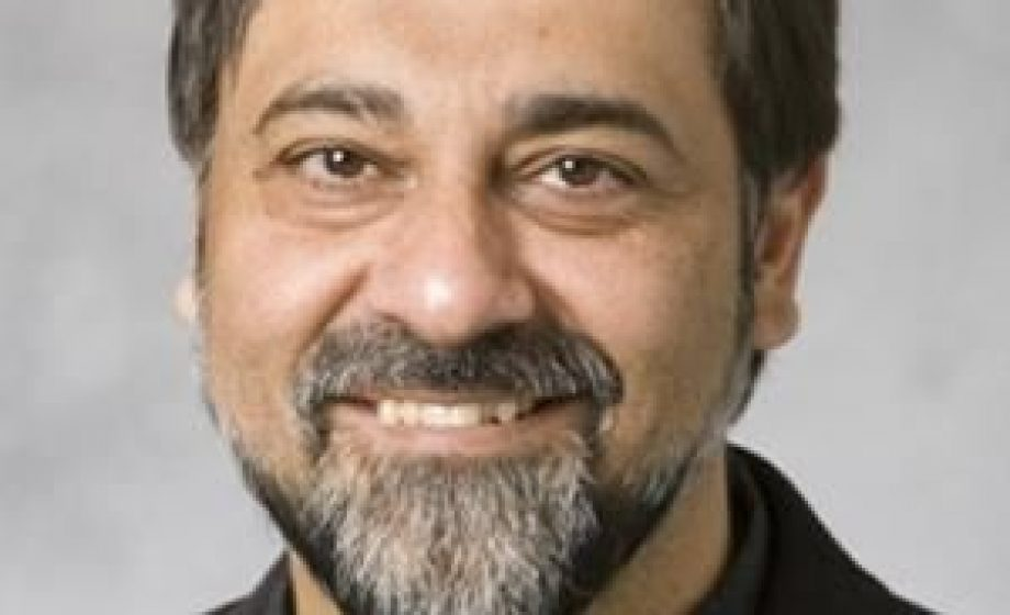 Singular University's Vivek Wadhwa talks innovation in Paris Oct. 18th