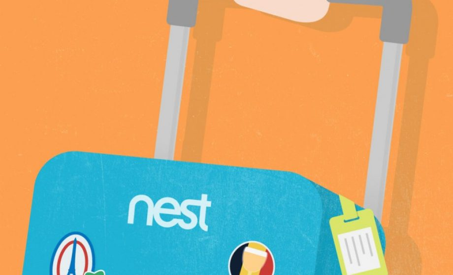 Nest's Smart Thermostat will arrive in four European countries this month
