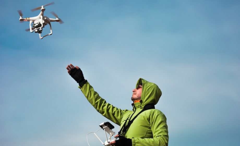 Drone flying: the legal nightmare and the end of leisure flight