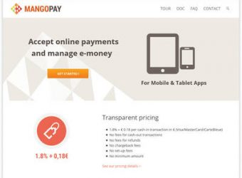 Leetchi's marketplace payment solution MangoPay goes international