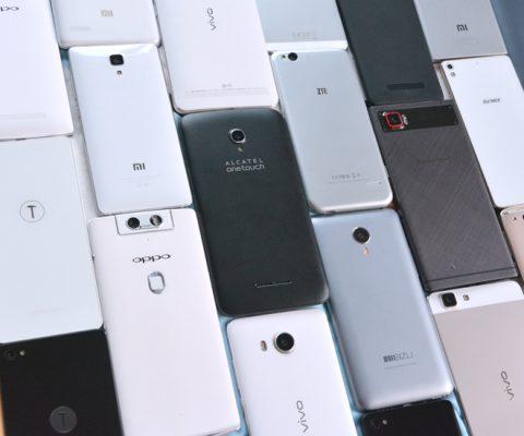 Quelle est la marque de smartphones la plus fiable ?