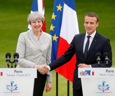 Lutte contre les contenus illégaux: France et Royaume-Uni main dans la main
