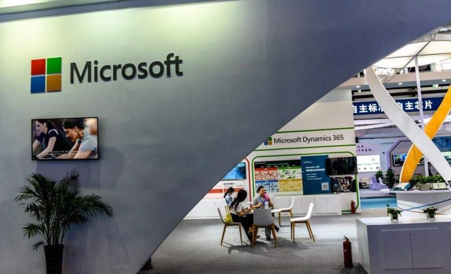 Microsoft teste (avec succès) la semaine de 4 jours au Japon