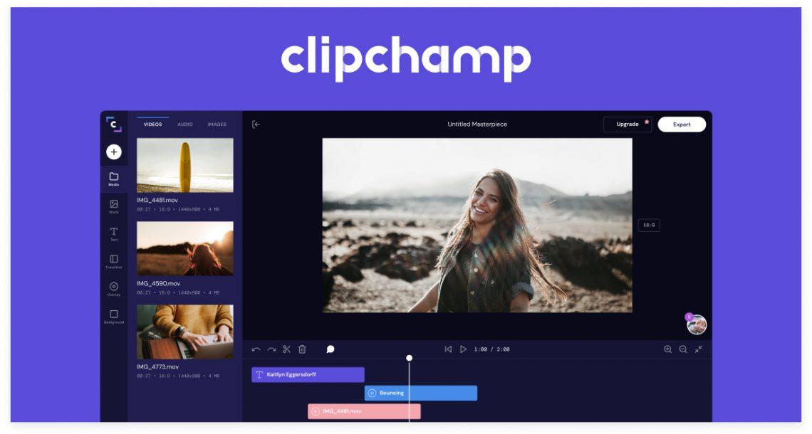 Microsoft s'offre ClipChamp, pour doter Windows et Office d'un éditeur vidéo performant